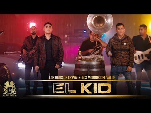 Los Hijos De Leyva, Los Morros Del Valle - El Kid (En Vivo)
