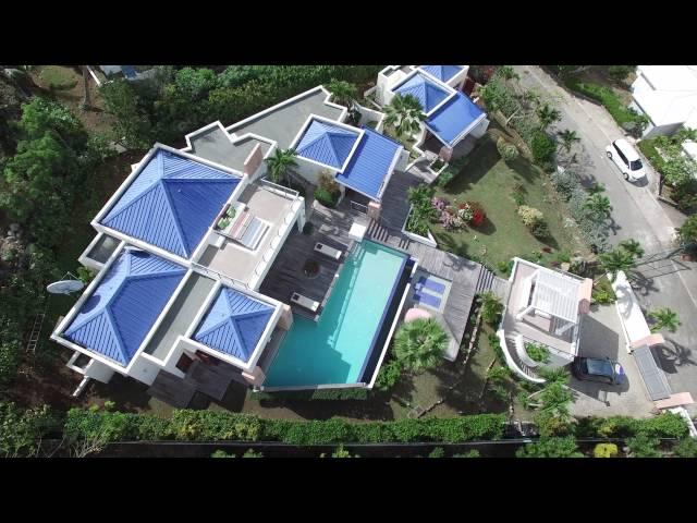 Xanadu,Orient Beach St. Martin FWI By Remax -Elite-stmartin.com