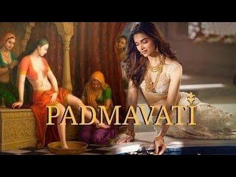 Padmavati Official Trailer 2017 | Ranveer Singh, Deepika Padukone, Shahid Kapoor