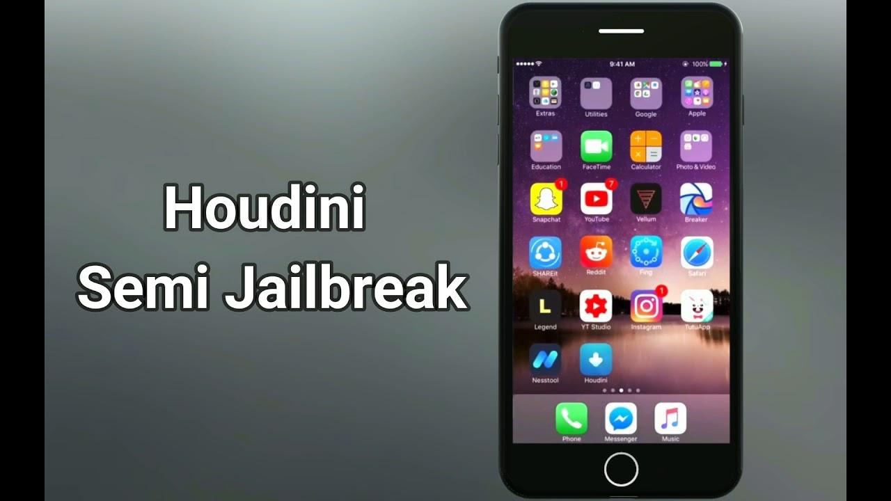 apple iphone 5c jailbreak