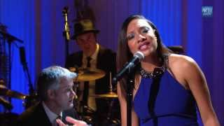 "Sheléa and Arturo Sandoval perform ""Anyone Who Had a Heart"" 