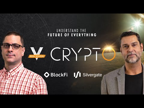 The Real Vision Crypto Story: Understand the Future of Everything (w/ Raoul Pal)