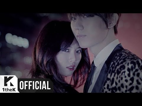 [MV] Trouble Maker(트러블메이커) _ Trouble Maker