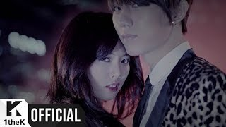 Cover images [MV] Trouble Maker(트러블메이커) _ Trouble Maker