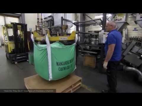 How Are Batteries Made >> How Are Batteries Made