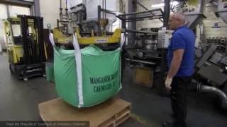 How Are Batteries Made?