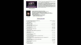 [21.04.24.] 서구 愛 마토콘서트 CM 오케스트…