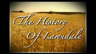 History Of Lawndale, California