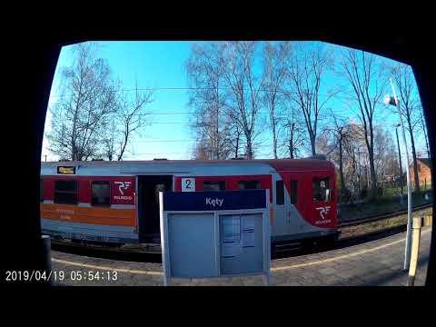 Pociąg Pendolino ED250 PKP InterCity Premium EIP 5308 oraz 3504 w Gdańsku Wrzeszczu from YouTube · Duration:  3 minutes 25 seconds