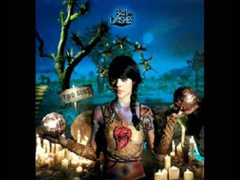 Bat For Lashes - 04 - Daniel (Two Suns) With Lyrics