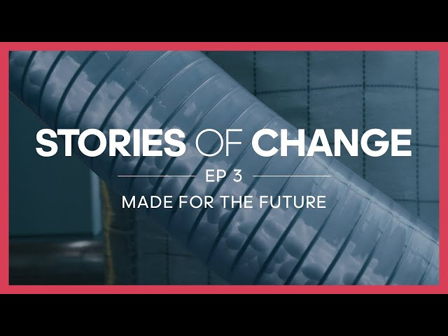 adidas | End Plastic Waste | Episode 3: Made for the Future