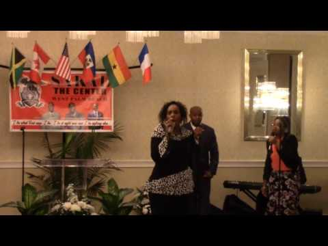 Sakal Global Nation DNA Conference 2016- West Palm Beach