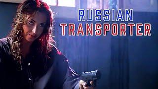 Russian Transporter (Actionfilm in voller Länge, komplett auf deutsch) *HD*