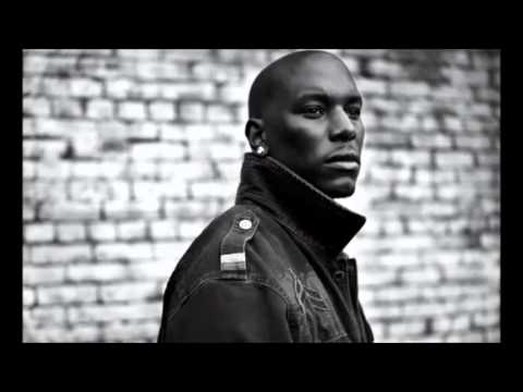 Tyrese - I Ain´t the One [HQ]