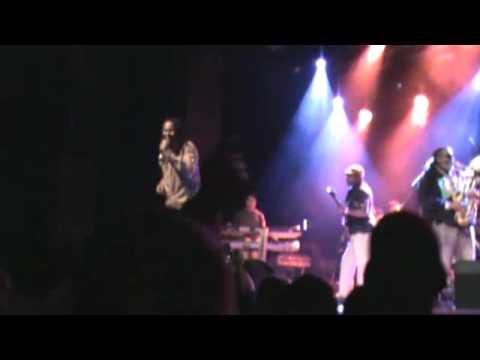 DUANE STEPHENSON (LIVE 2010 THE WATT) COTTAGE IN NEGRIL