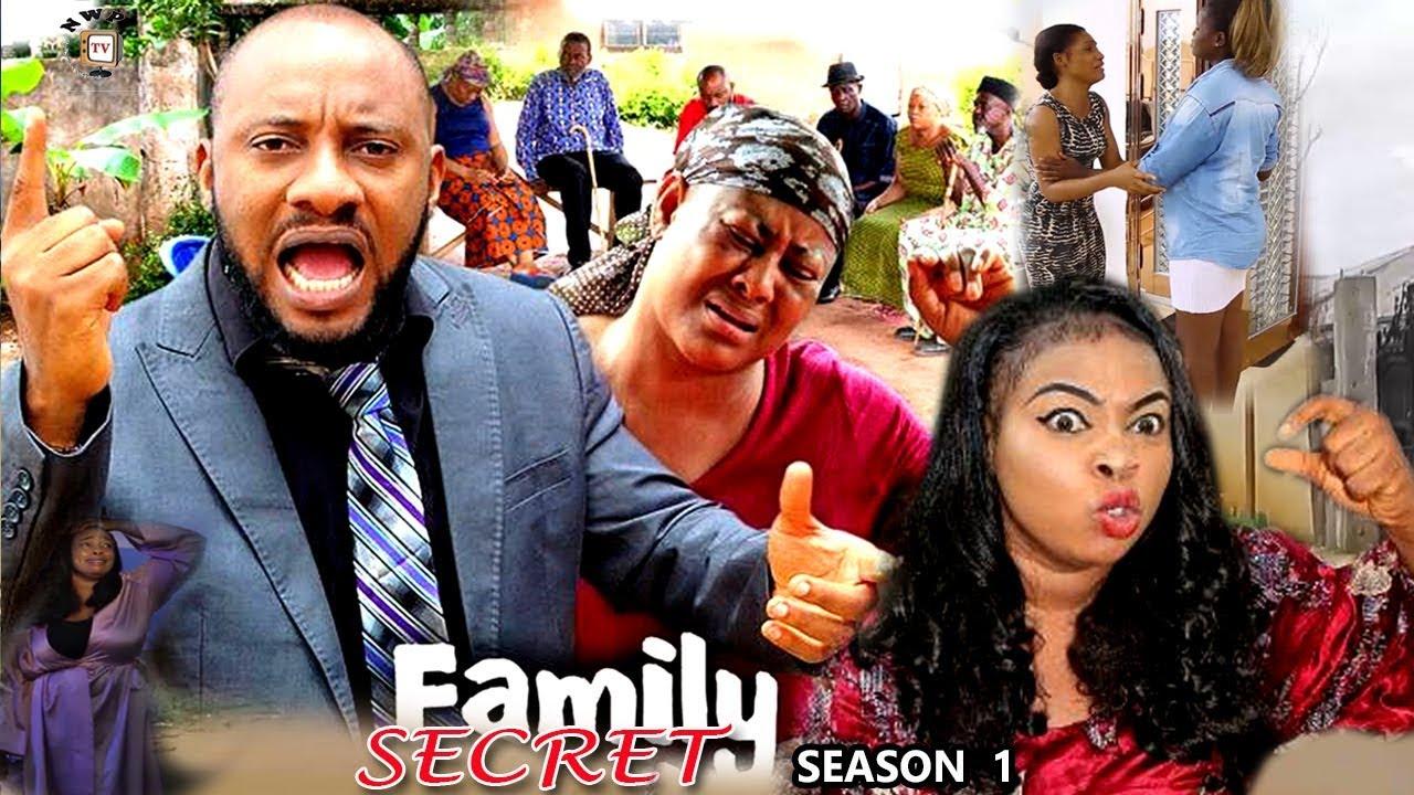 Download Family Secret Season 1 - Yul Edochie 2017 Newest Nigerian Nollywood Movie   Latest Nollywood Films