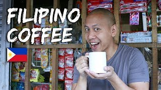 "Filipino Coffee (""BAAM"" Momoland Parody)"