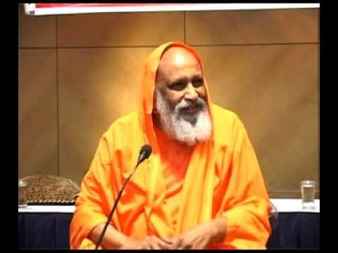 Bringing Iswara(GOD)in ones life-Swami Dayananda  Part 9