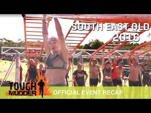 South East QLD 2016 Official Post Event Video | Tough Mudder