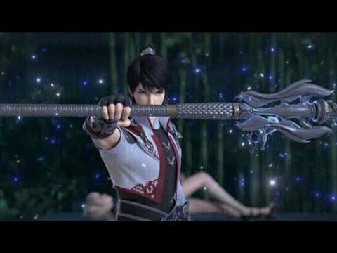 Wu Dong Qian Kun Season 2 Martial Master PV - YouTube