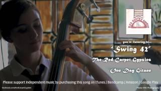 """Swing 42"" / The Red Carpet Gypsies"