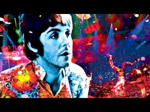 """Sgt. Pepper"" Album: Paul McCartney's Live Versions (1989-2013)"