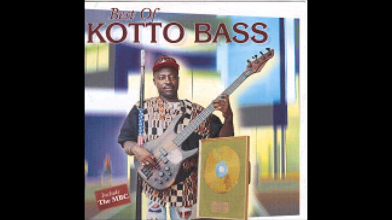 kotto bass mp3