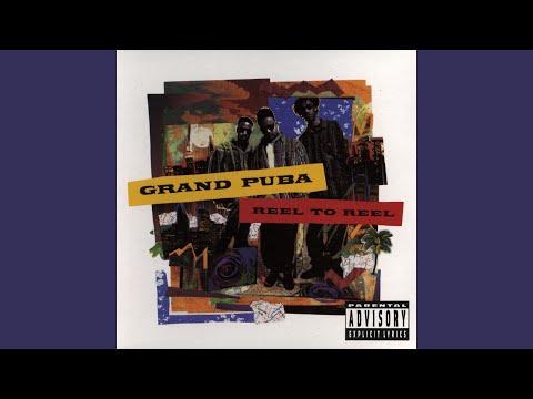 Grand Puba - Reel To Reel (Full Album) (Deluxe Edition)