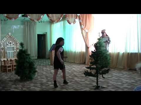 IIIФестиваль, мордовская сказка