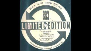 883 - Con Un Deca (Fargetta Mix)