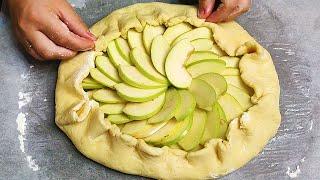 Буду готовить пока яблоки не закончатся! Вкуснота ИЗ ЯБЛОК, аромат, которой всех сводит с ума!