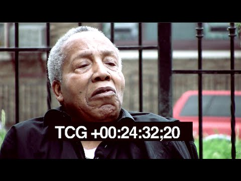 Frank Lucas Interviewed By Korey Rowe