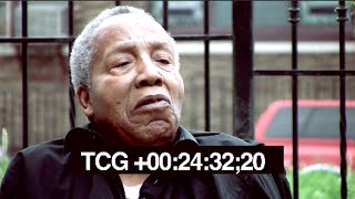 Download Frank Lucas Interviewed By Korey Rowe Mp3 and Videos