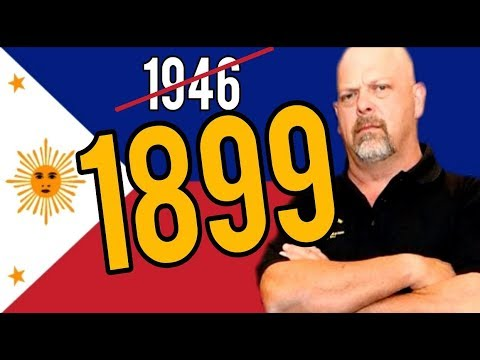 The 1899 Philippine Republic That America Still Does Not Rec