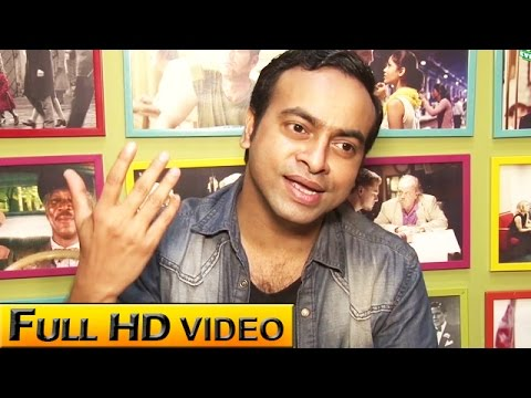 'Begum Jaan' Actor Pitobash Tripathy Interview!