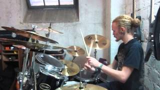 Drums Improvisation