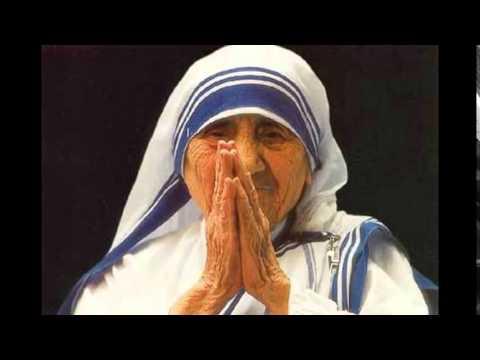 KRUNICA-Sv. Majka Terezija (Radosna Otajstva)