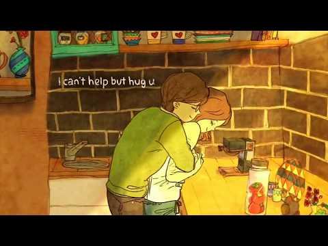 Janam Janam. Arijit Singh. Best Animated Romantic And Heart Touching Whatsapp Status Video