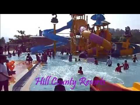 Hill County Resorts Vasai Virar Youtube