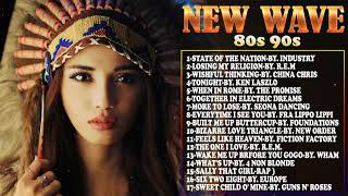 New Wave - New Wave Songs - Disco New Wave 80s 90s Songs
