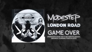 Modestep & Rude Kid  - Game Over ft  Big Narstie, Dialect, Discarda, Flowdan, Frisco & LayZ Mp3