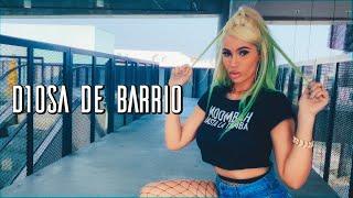Смотреть клип Diosa De Barrio - Sak Noel X Salvi X Franklin Dam
