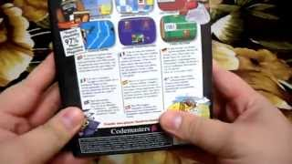 My Sega MegaDrive/Genesis games collection