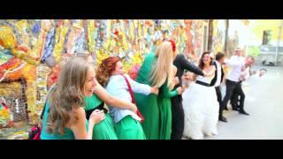 Свадебный клип Станислава и Виктории