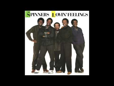 The Spinners - I Found An Angel