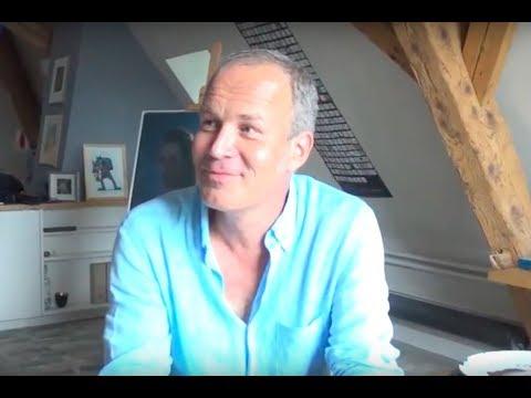 Interview de Zep, créateur de Titeuf