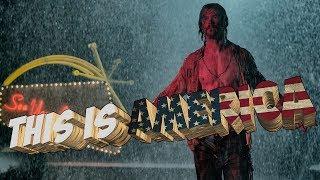THIS IS AMERICA -Обзор фильма :НИЧЕГО ХОРОШЕГО В ОТЕЛЕ ЭЛЬ РОЯЛЬ :