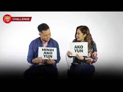 Watch how Dingdong Avanzado makes wife Jessa Zaragoza kilig with this cheesy one liner