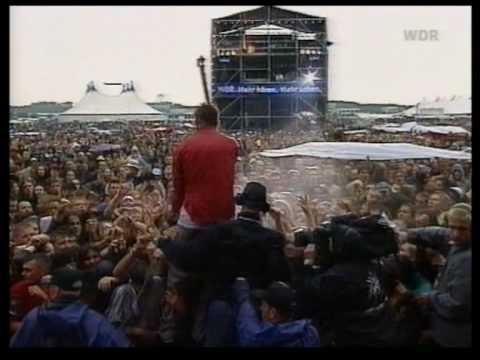 Deftones - MX (Live Bizarre Festival 22-08-1998)