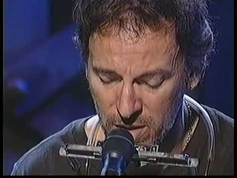 You're Missing - Bruce Springsteen